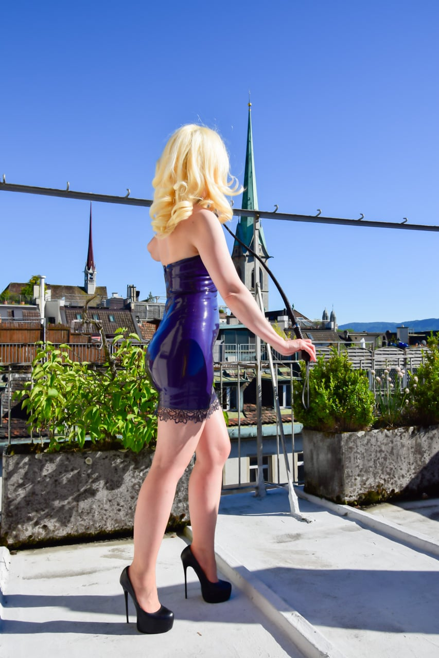 Latex Domina Zürich